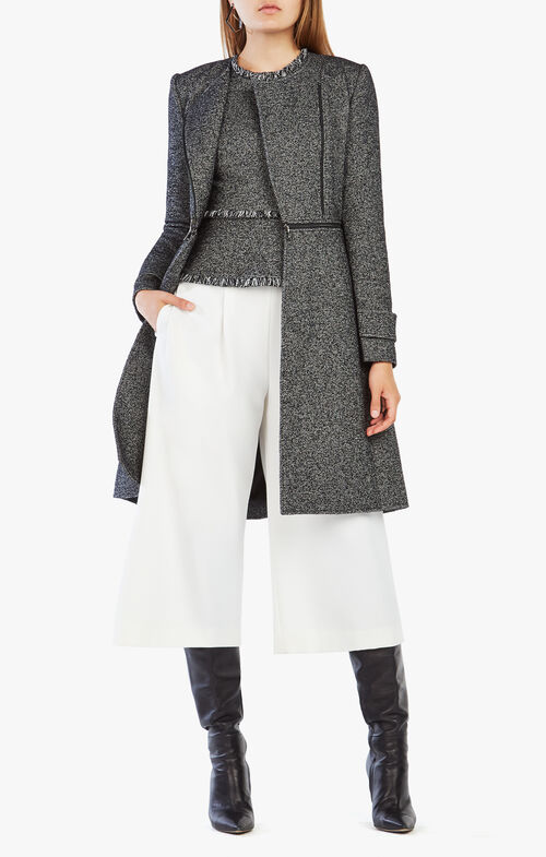 Jarrett Tweed Coat