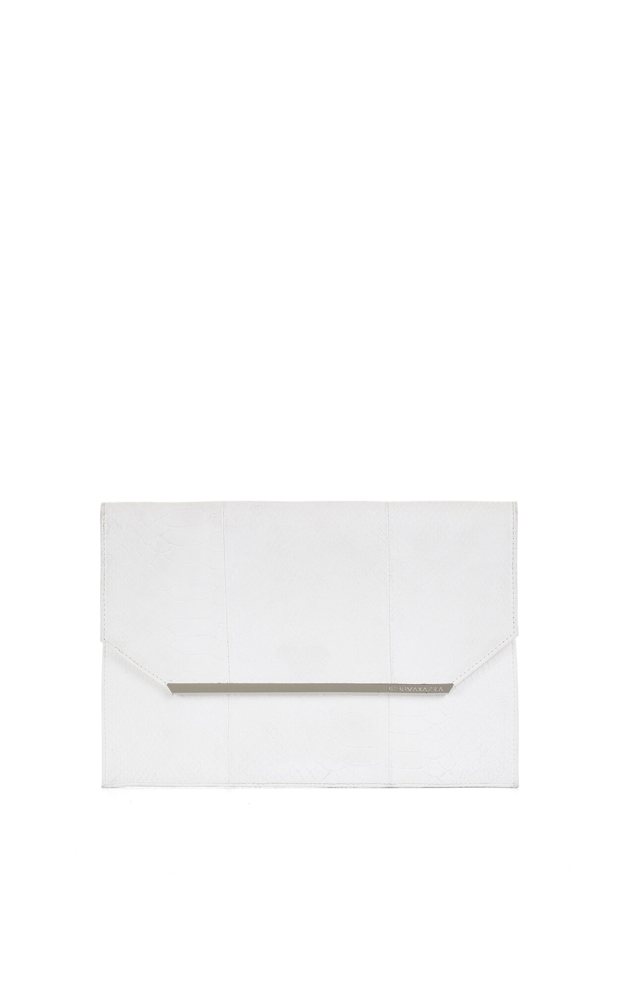Kelly Envelope Clutch