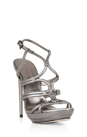 Farrow High-Heel Strappy Dress Sandal