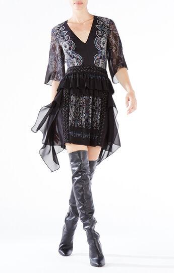 Runway Makeda Dress