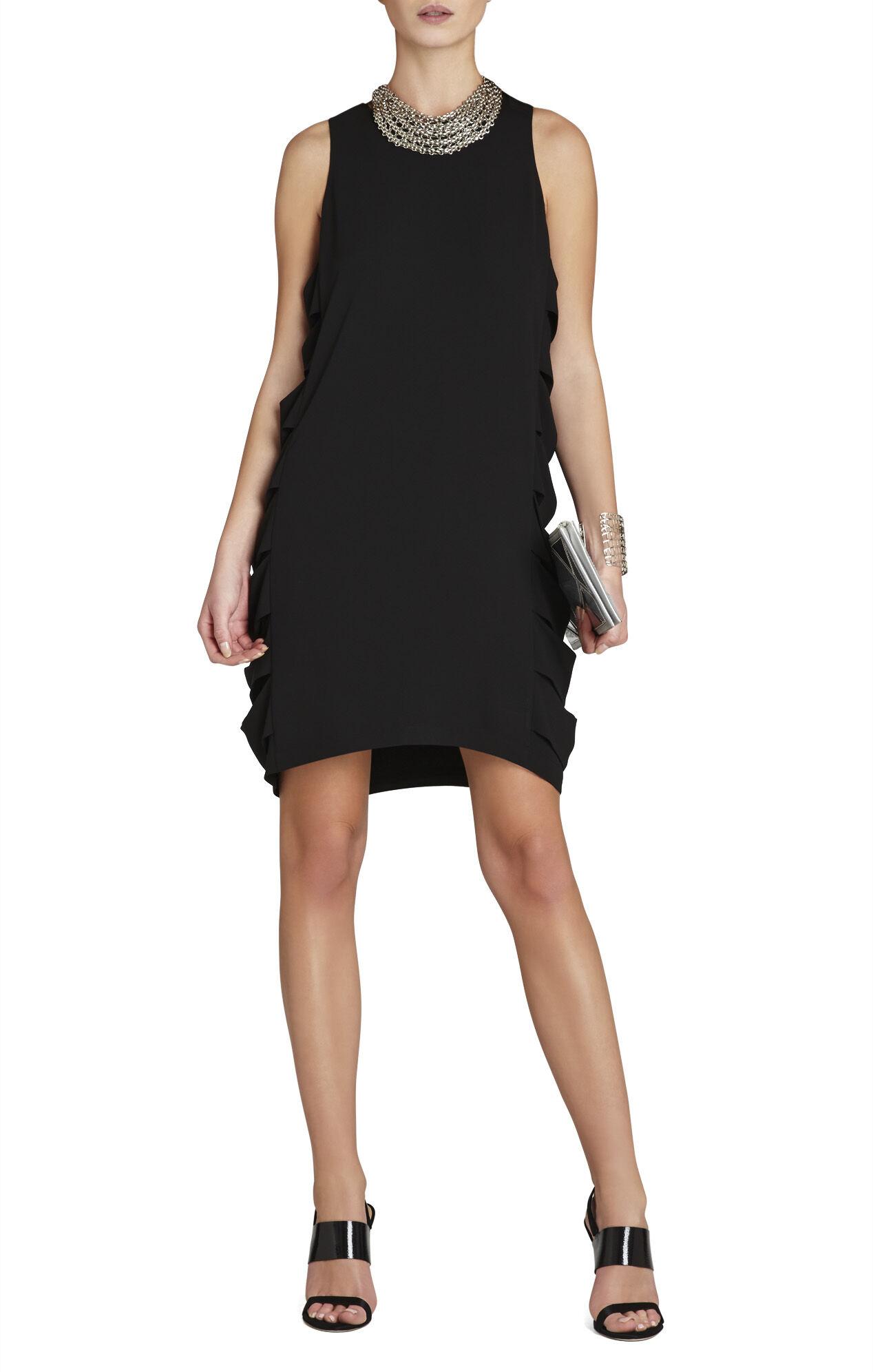 Eren Cutout Sleeveless Dress