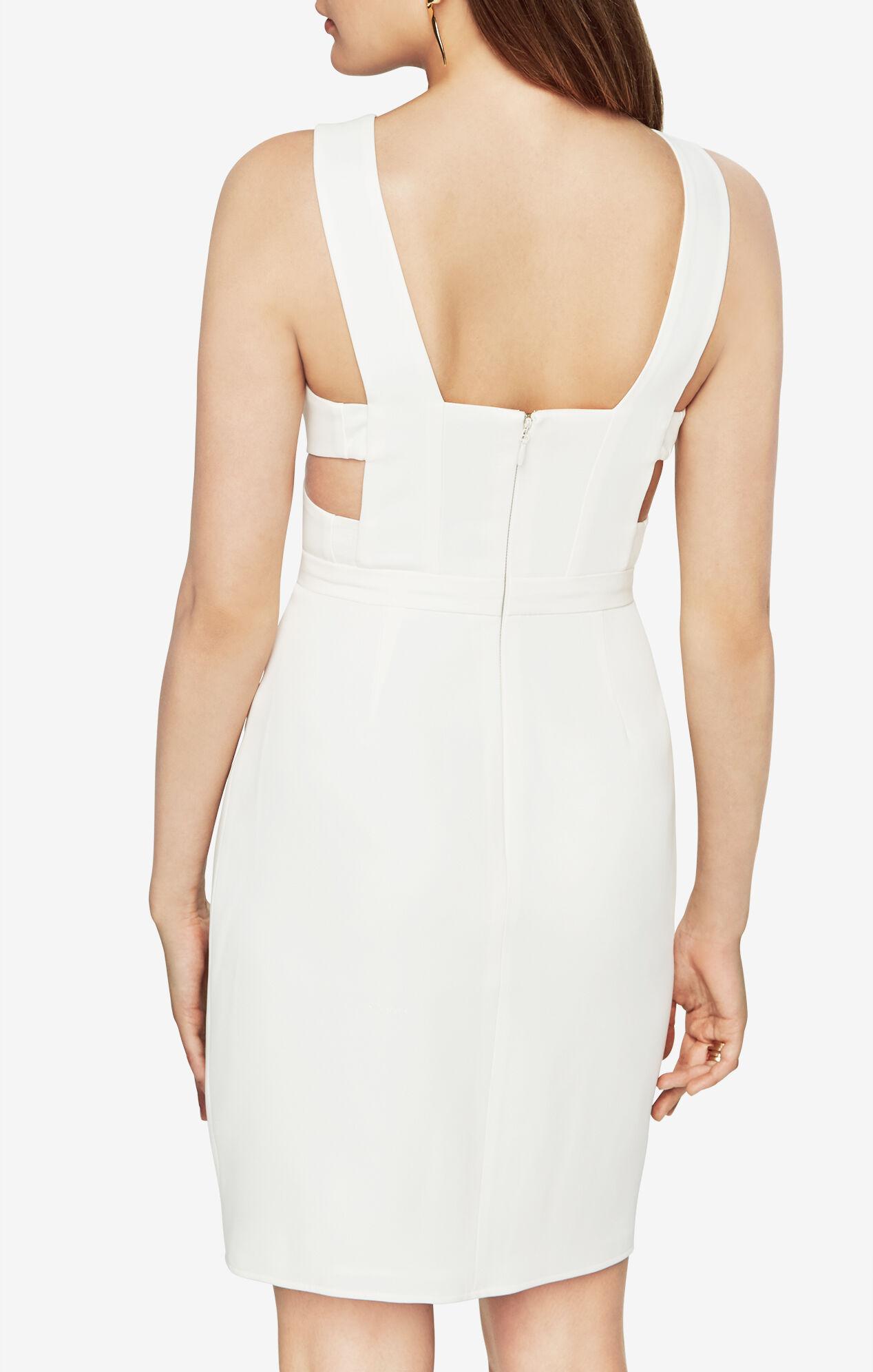 Annalisa Cutout Dress