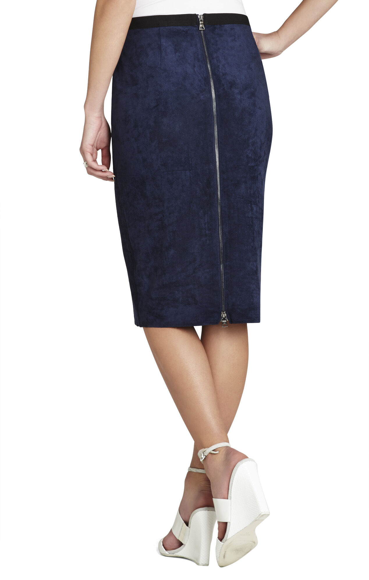 Bess Pencil Skirt