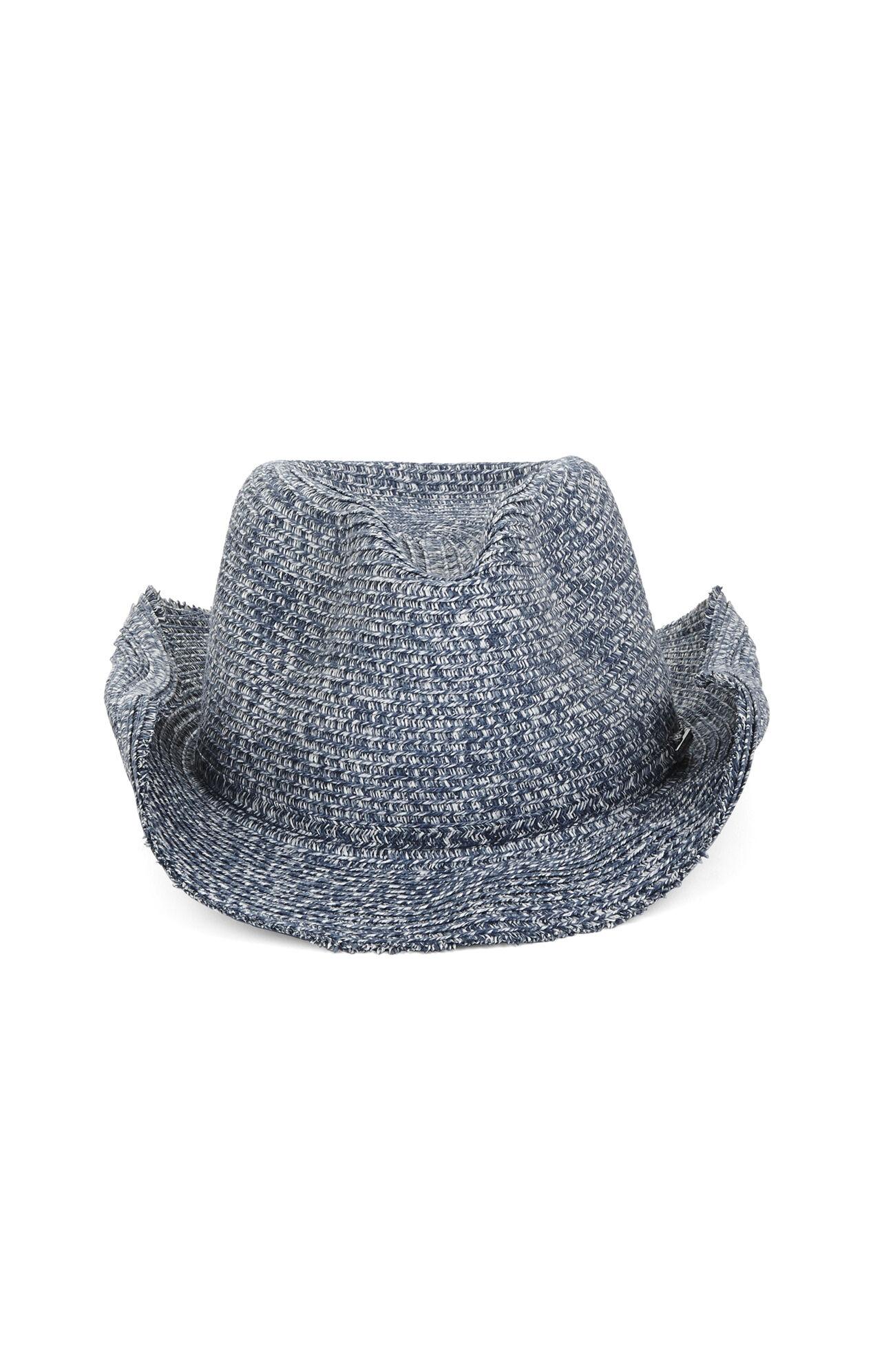 Frayed Cowboy Hat