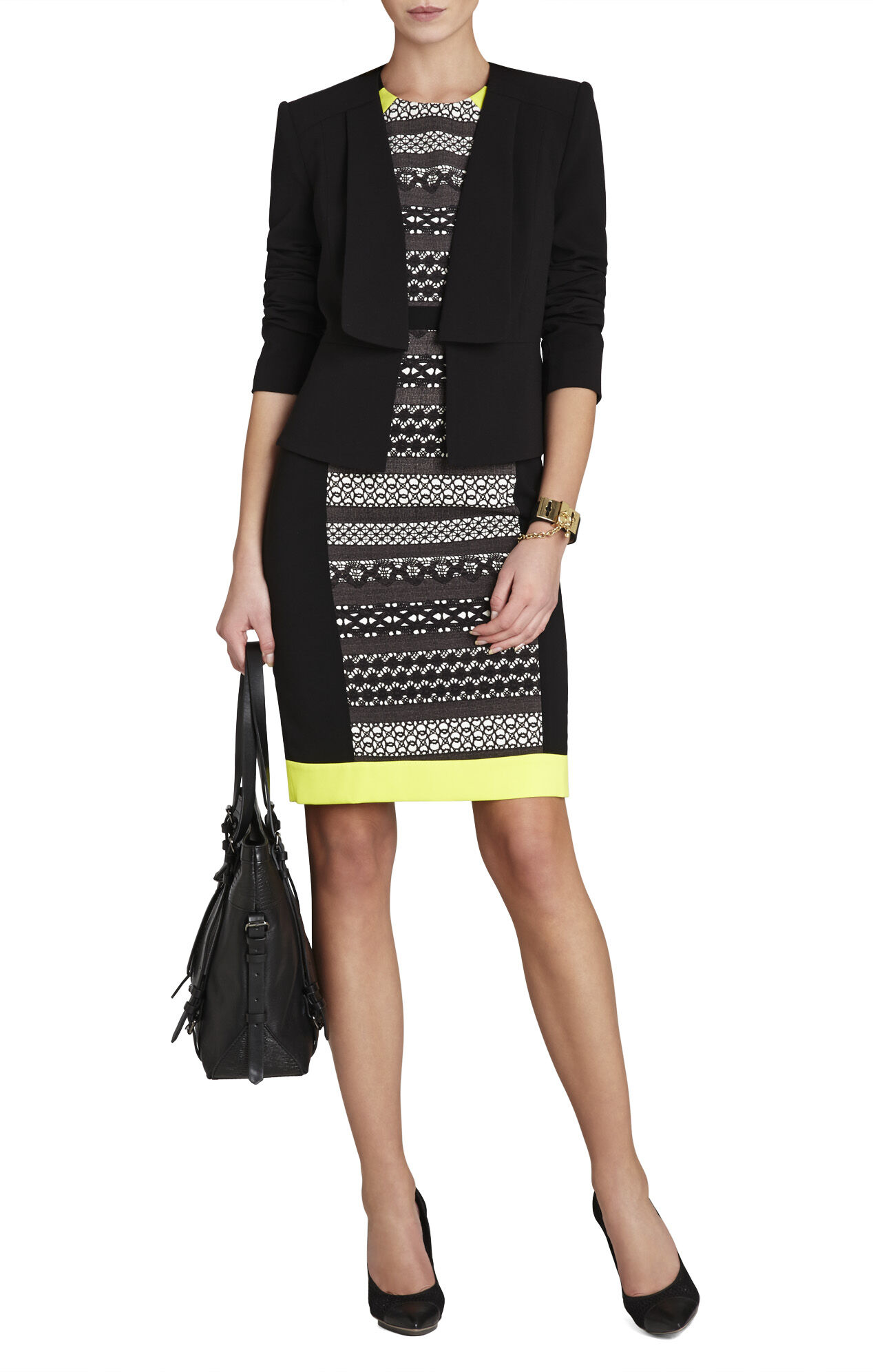 Eileen Sleeveless Sheath Dress