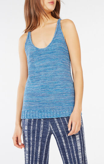 Runway Viana Tank Top