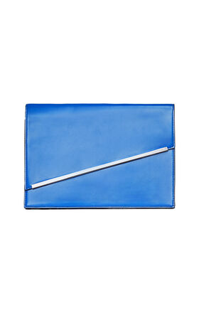 Kensington Asymmetrical Envelope Clutch