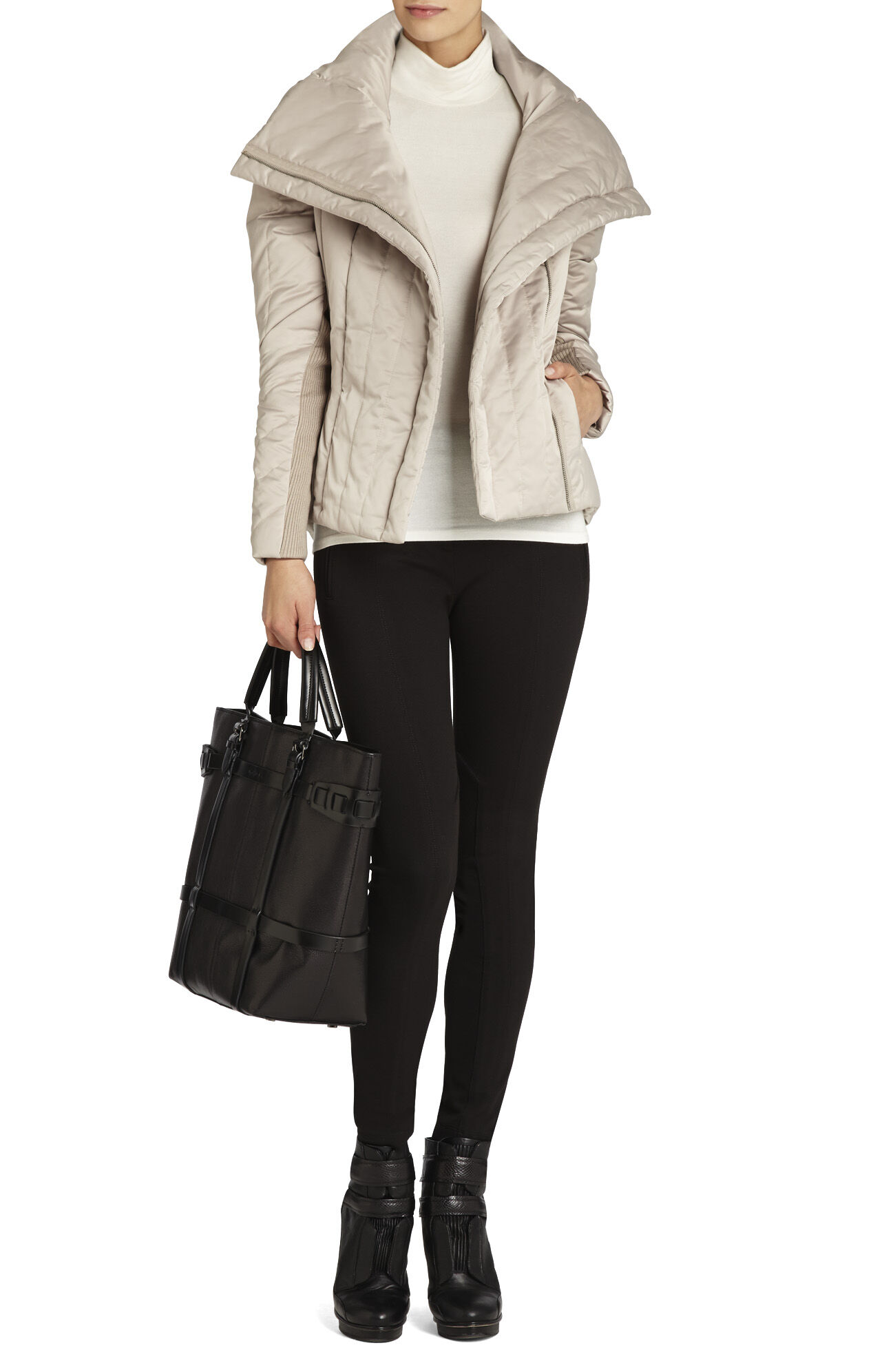 Rachel Puffer Coat