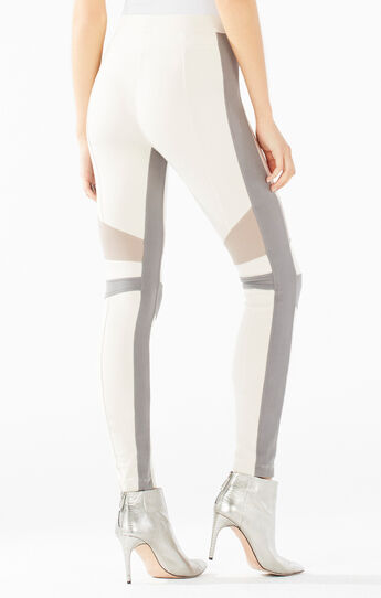 Kervin Color-Blocked Legging