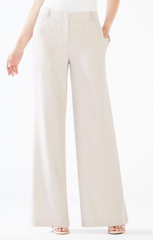 Jespen Wide-Leg Pant
