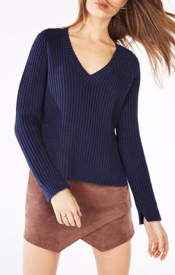 Larissa Pullover Sweater