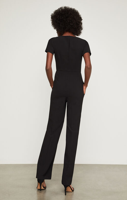Johnny Cutout Jumpsuit