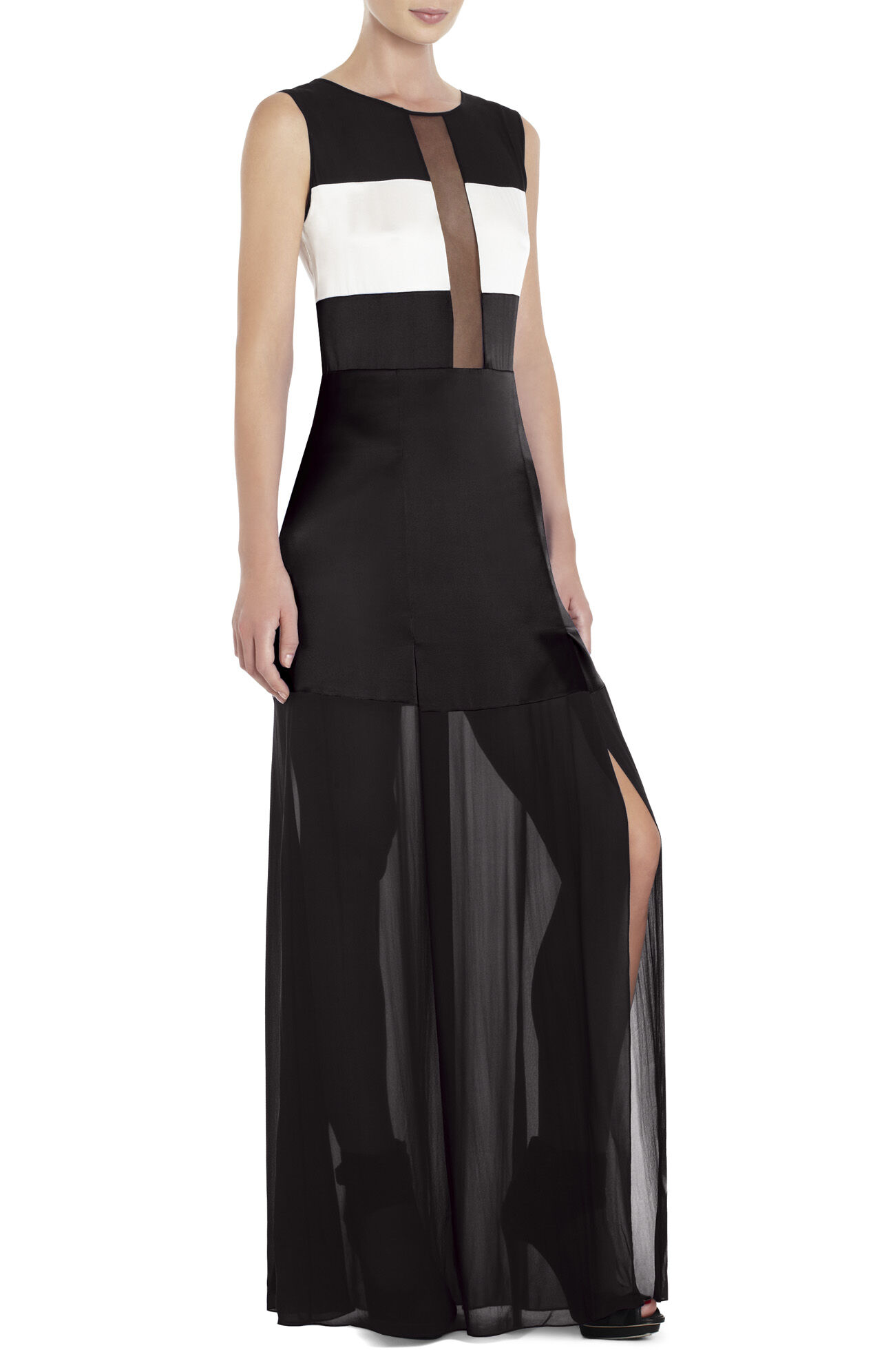 Runway Cicely Evening Dress