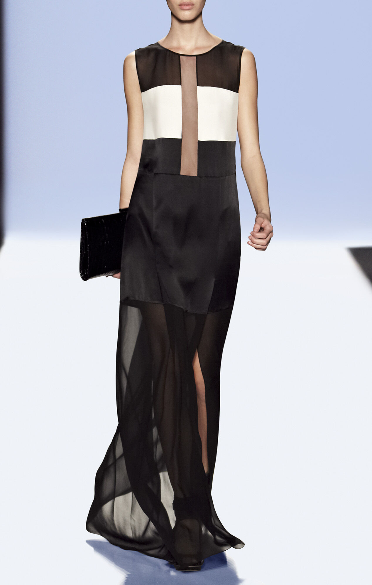 Runway Cicely Evening Dress