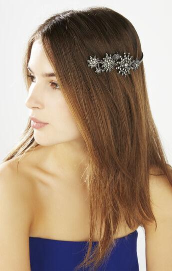Stone Starfish Headpiece