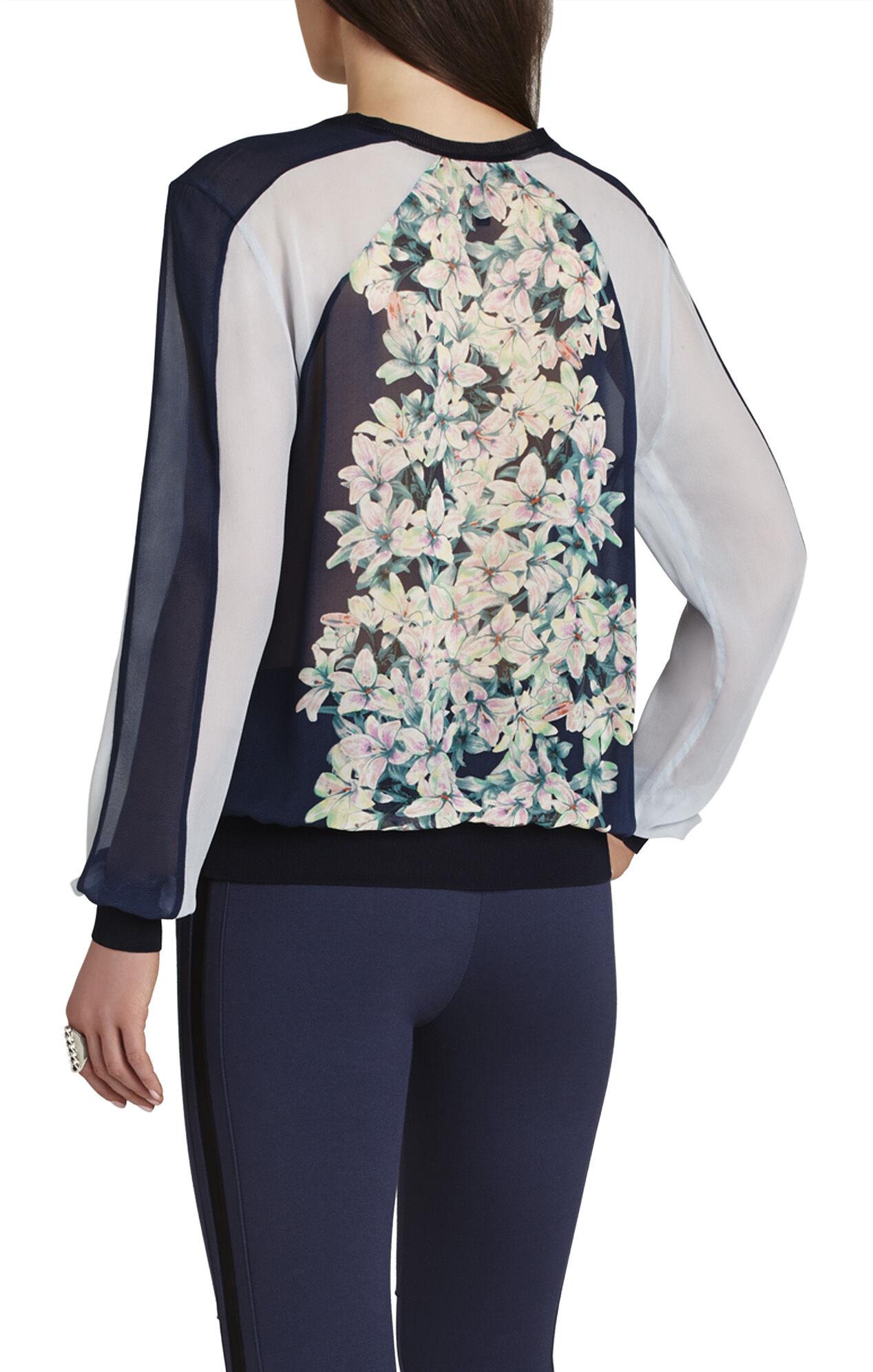 Milah Long-Sleeve Sweatshirt