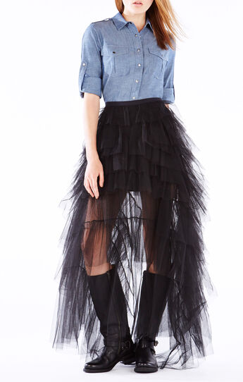 Runway Mireia Skirt