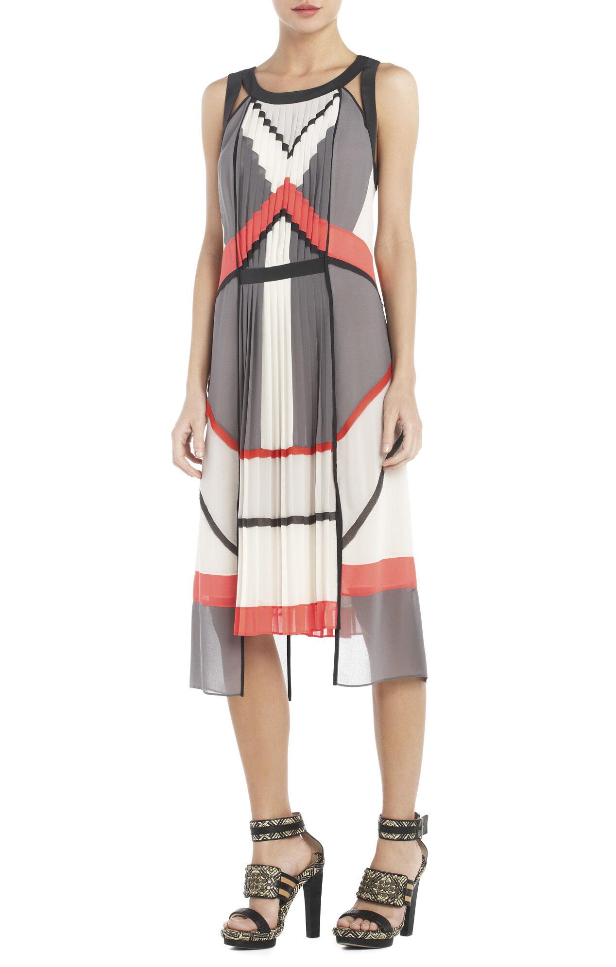 Runway Dietrich Dress