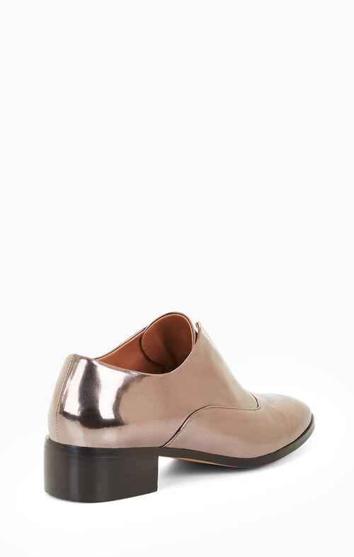 Cira Metallic Oxford