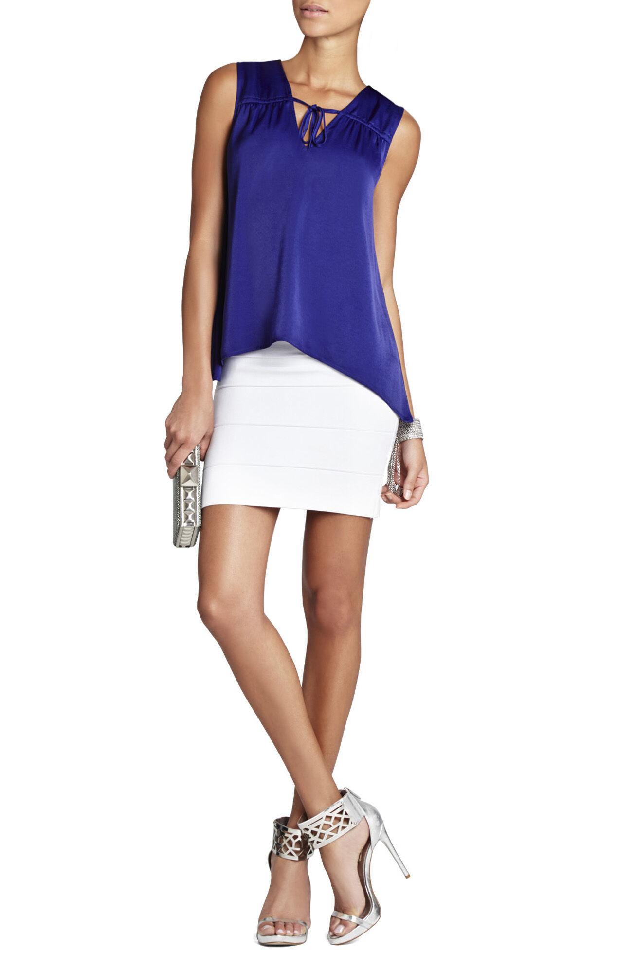 Violette V-Neck Top