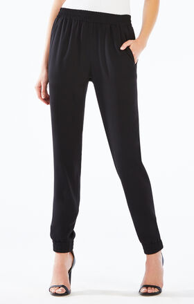 Sami Zipper-Pocket Sweatpant
