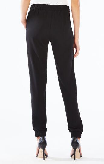 Sami Zipper-Pocket Sweatpant