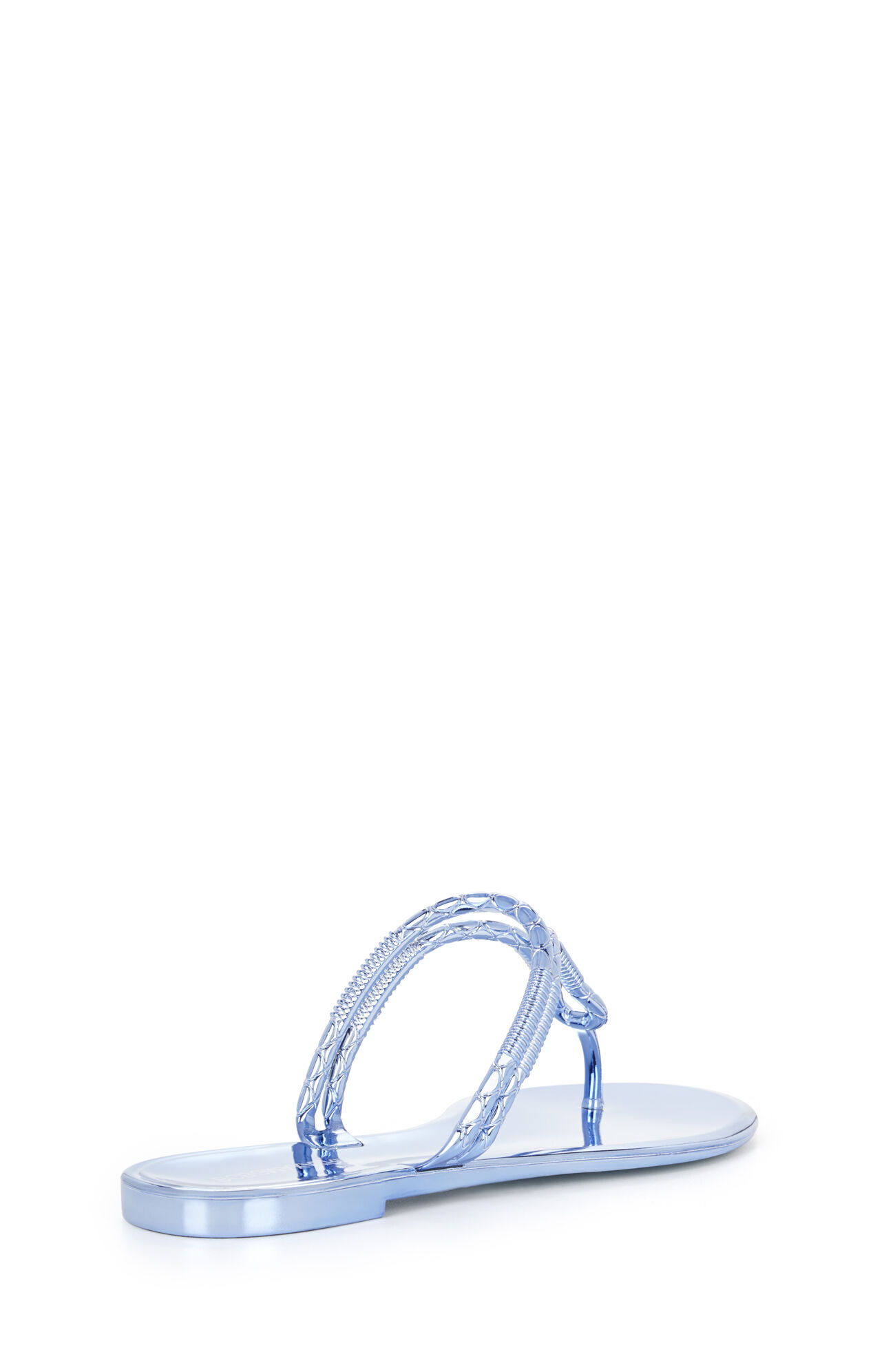 Feld Jelly Flat Day Sandal