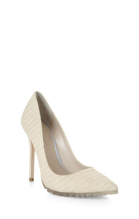 Osture High-Heel Day Pump