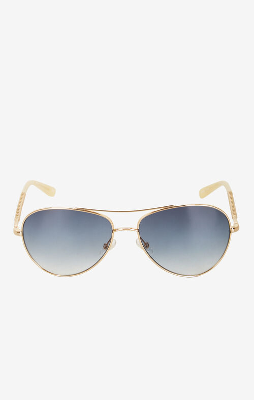 Enthrall Aviator Sunglasses
