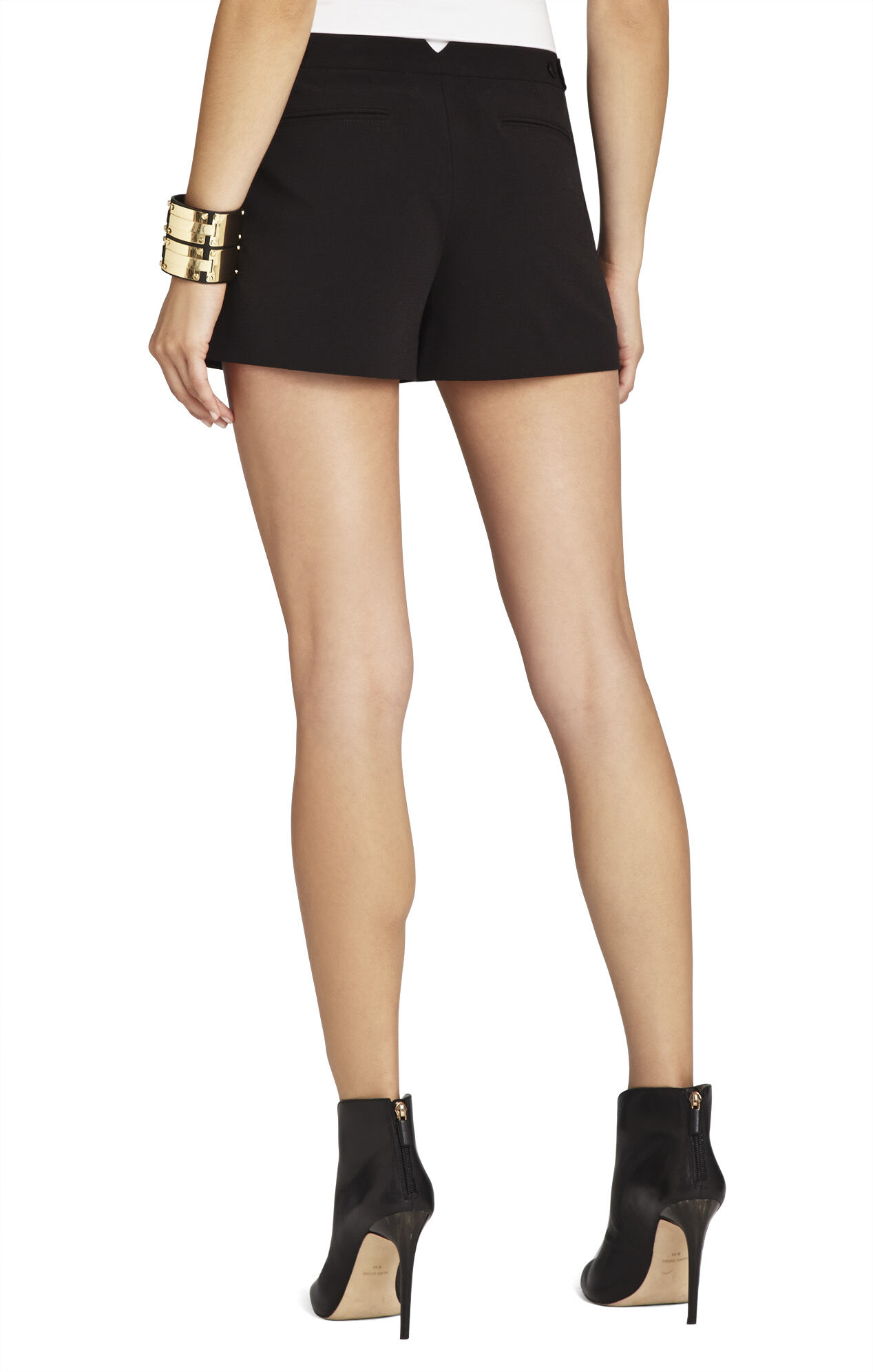 Bruna Tailored Shorts
