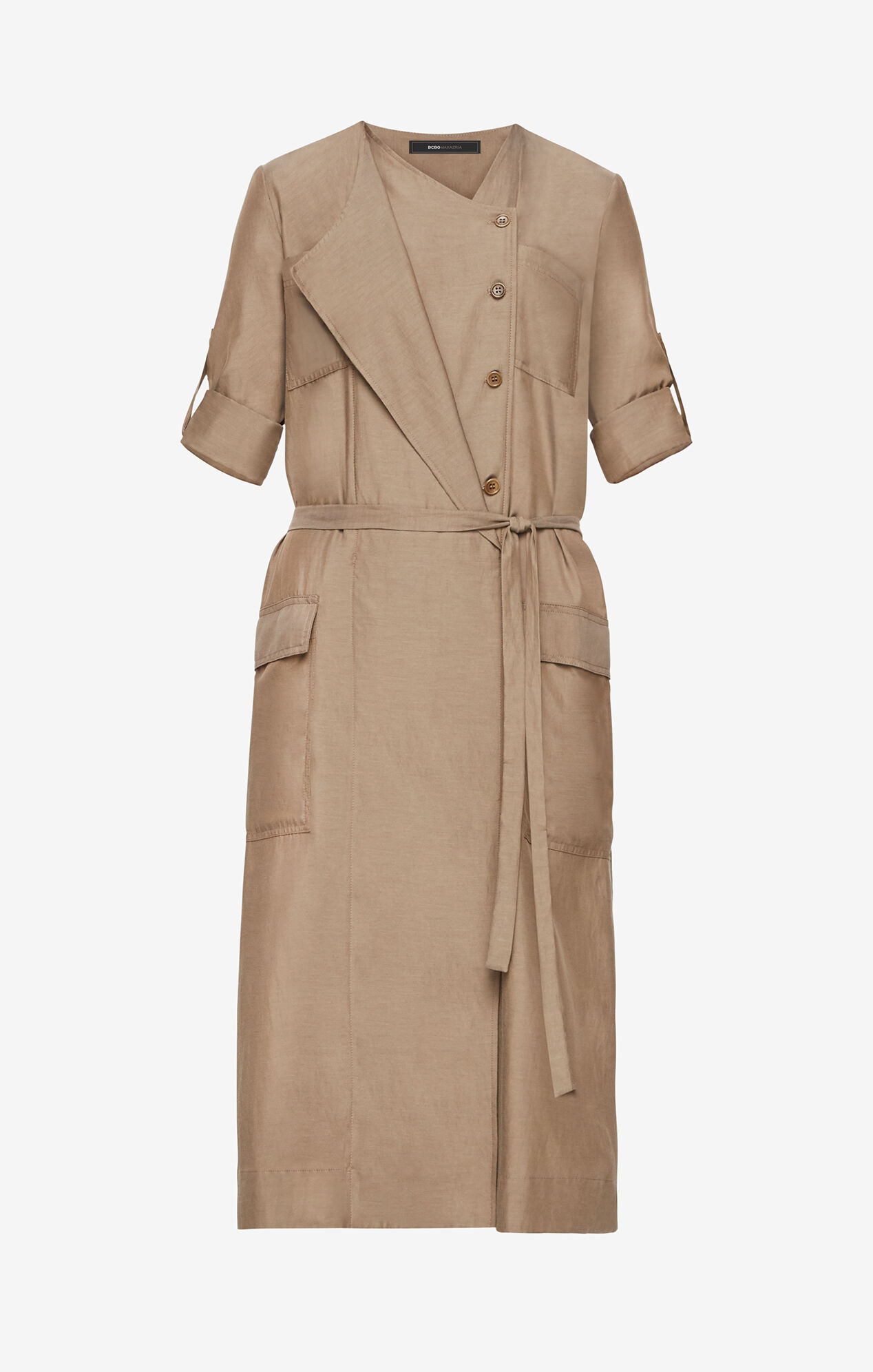 Halena Midi Dress