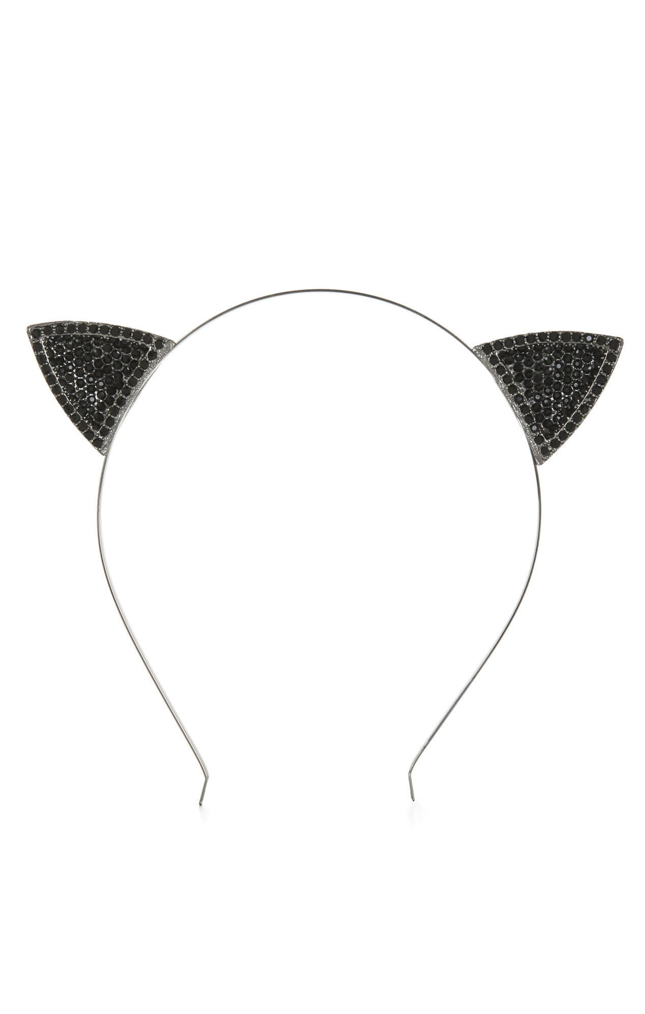 Cat-Ears Headband