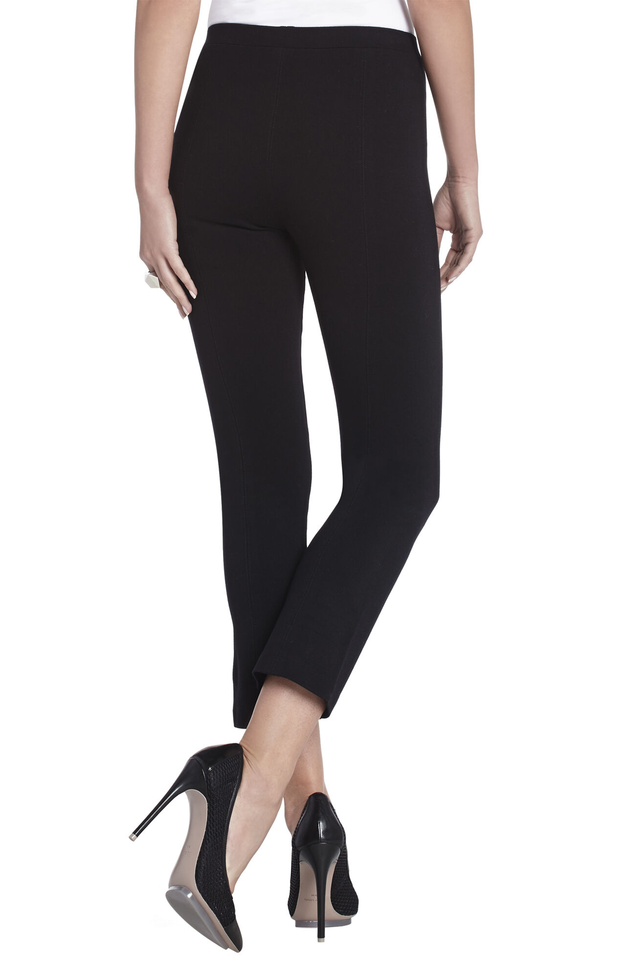Elvi Cropped Legging
