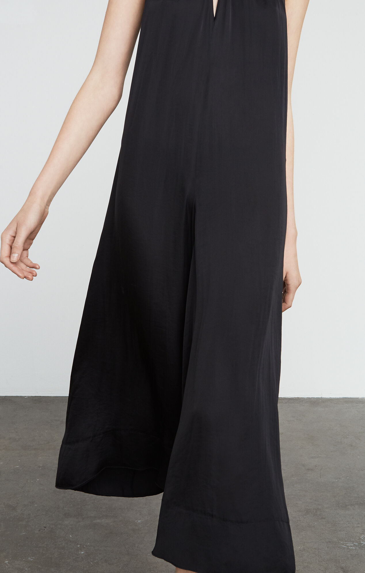 Ellah Wide-Leg Jumpsuit