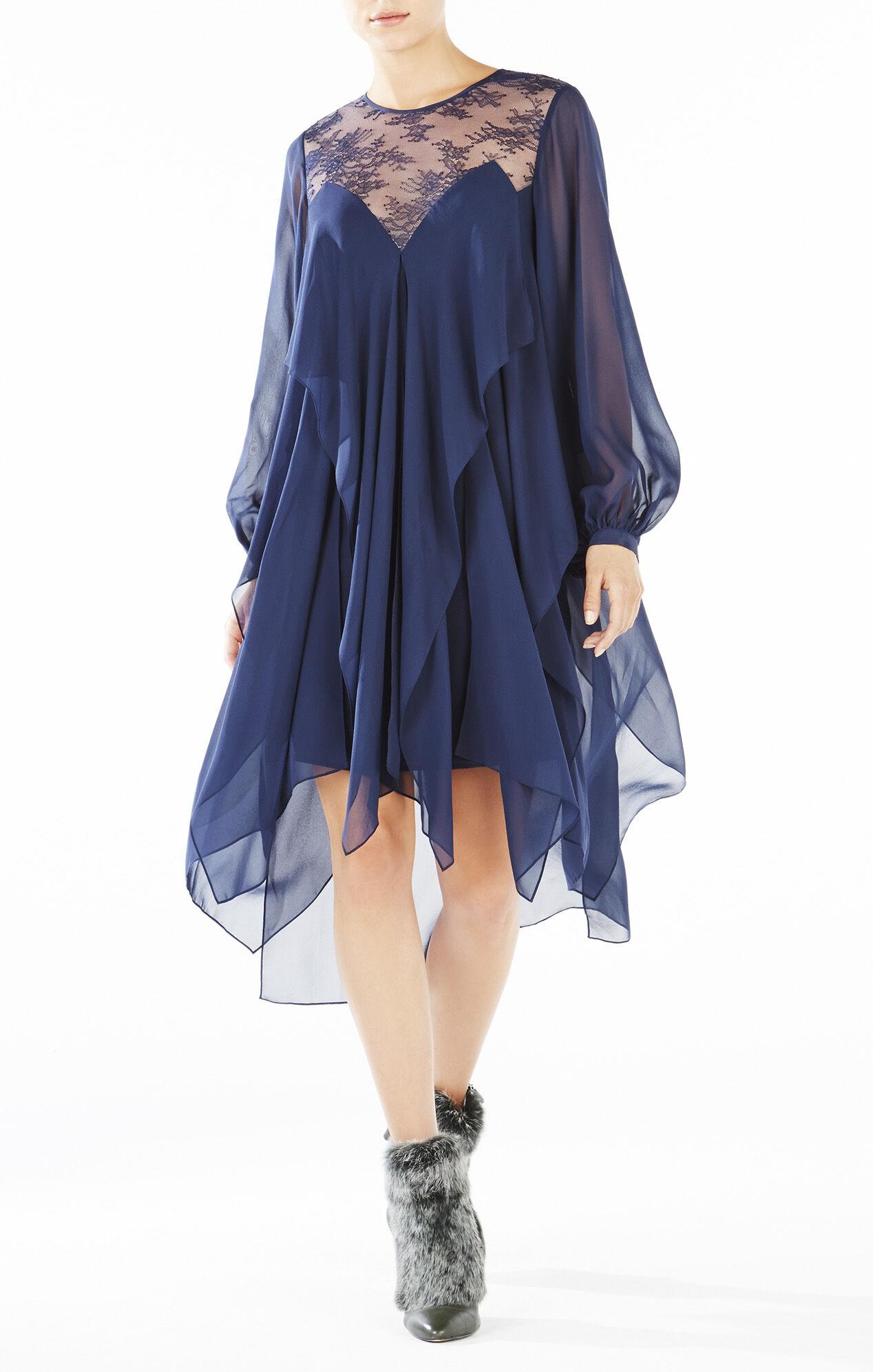 Runway Madalin Dress