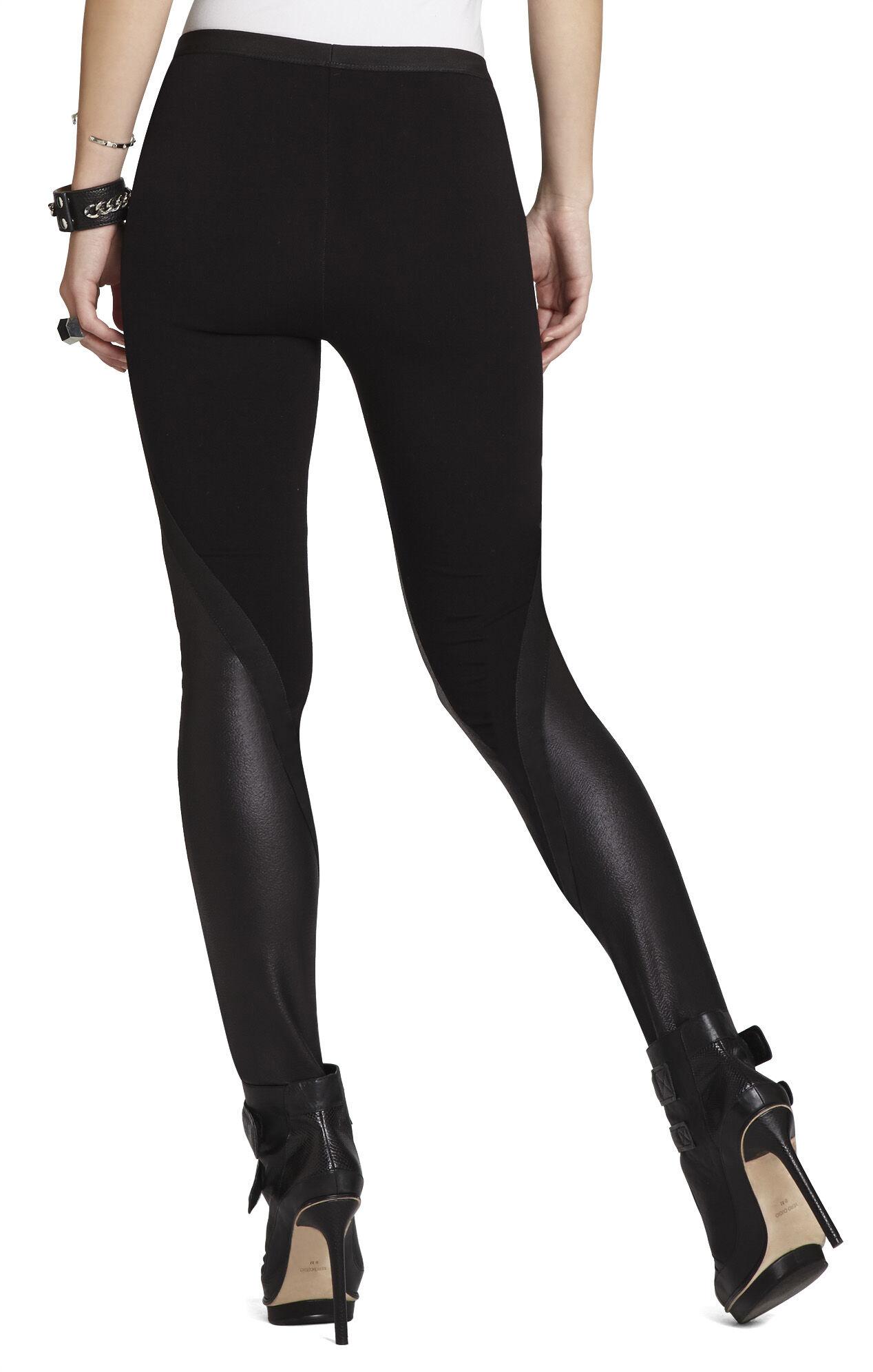 Ladyn Contrast Legging