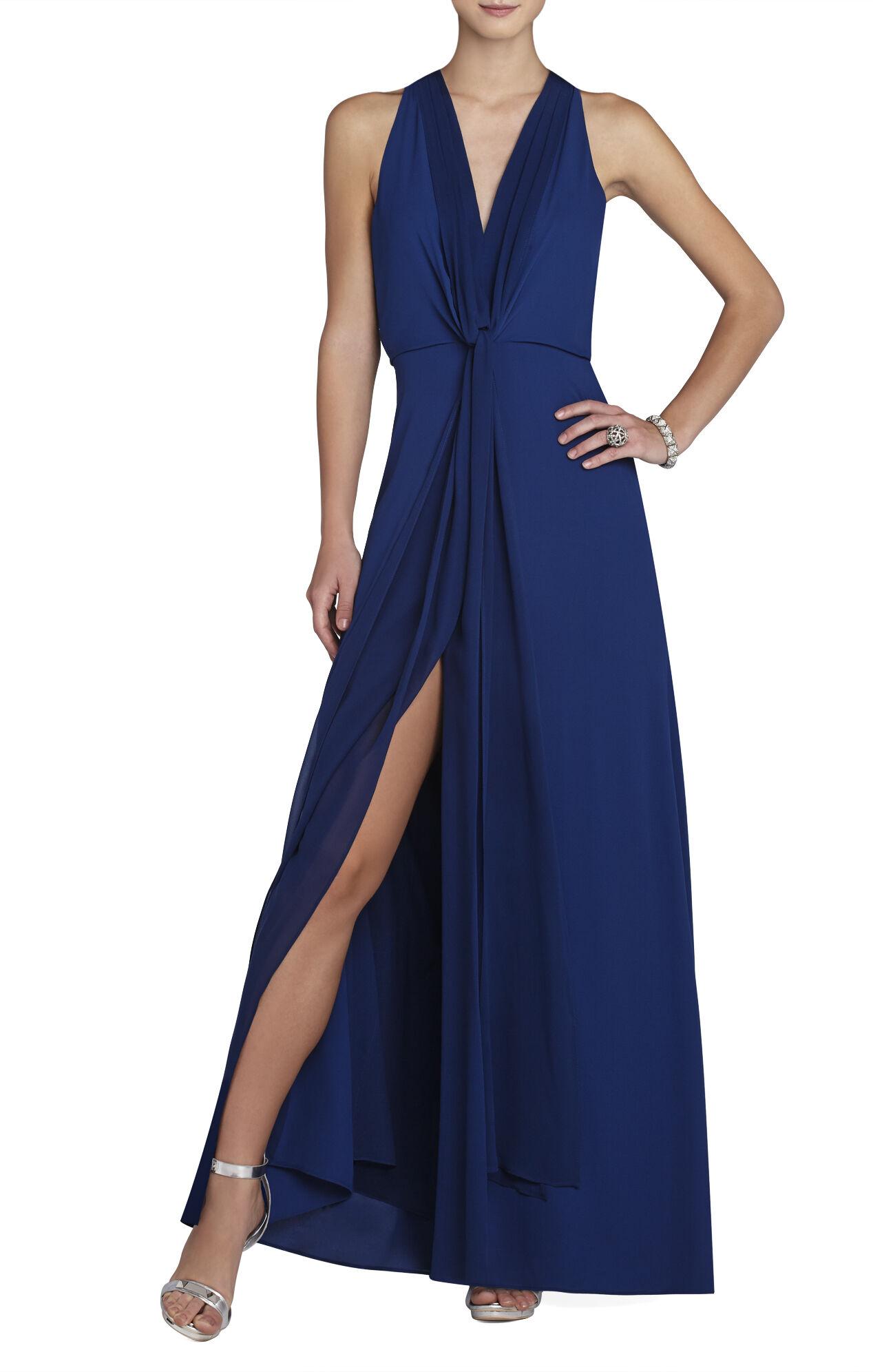 Mara Halter Evening Dress