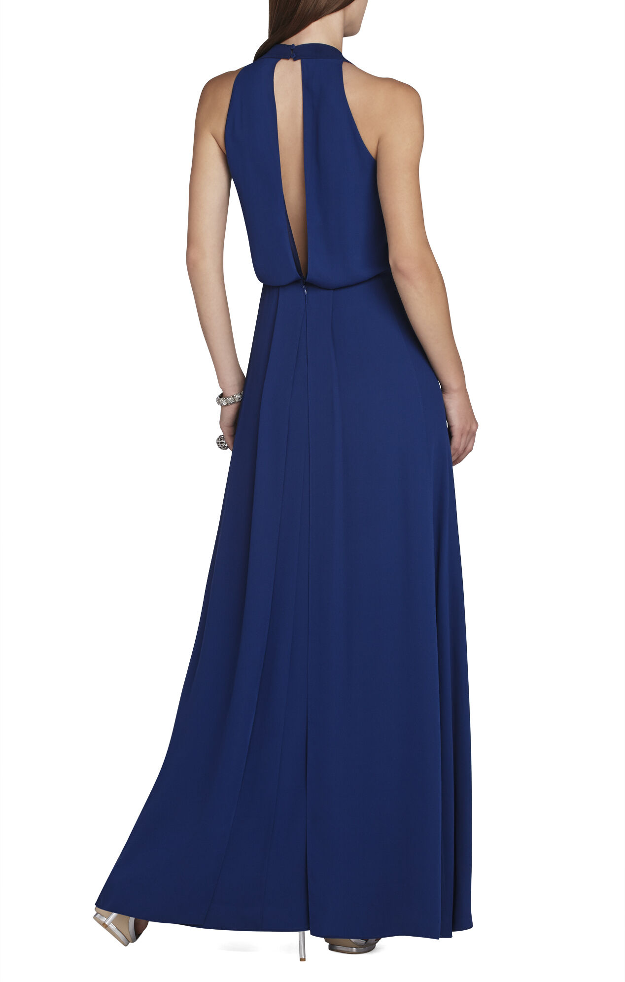 Mara Halter Evening Dress