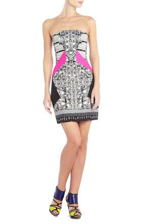 Runway Miri Strapless Dress