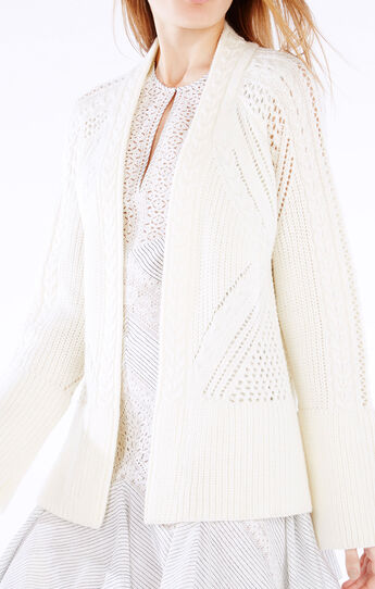 Runway Margeaux Cardigan