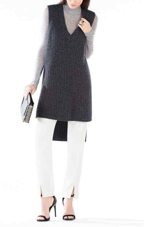 Simonette Tunic Sweater