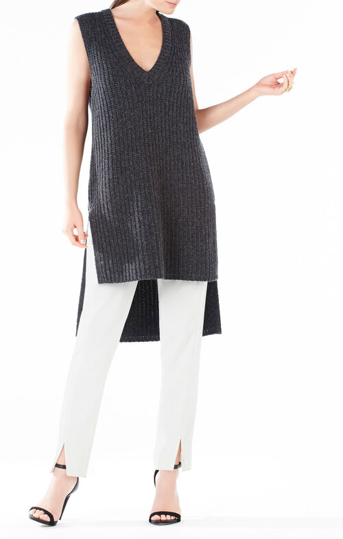 Simonette Tunic Sweater