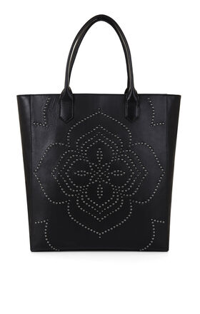 Amelia North-South Tote