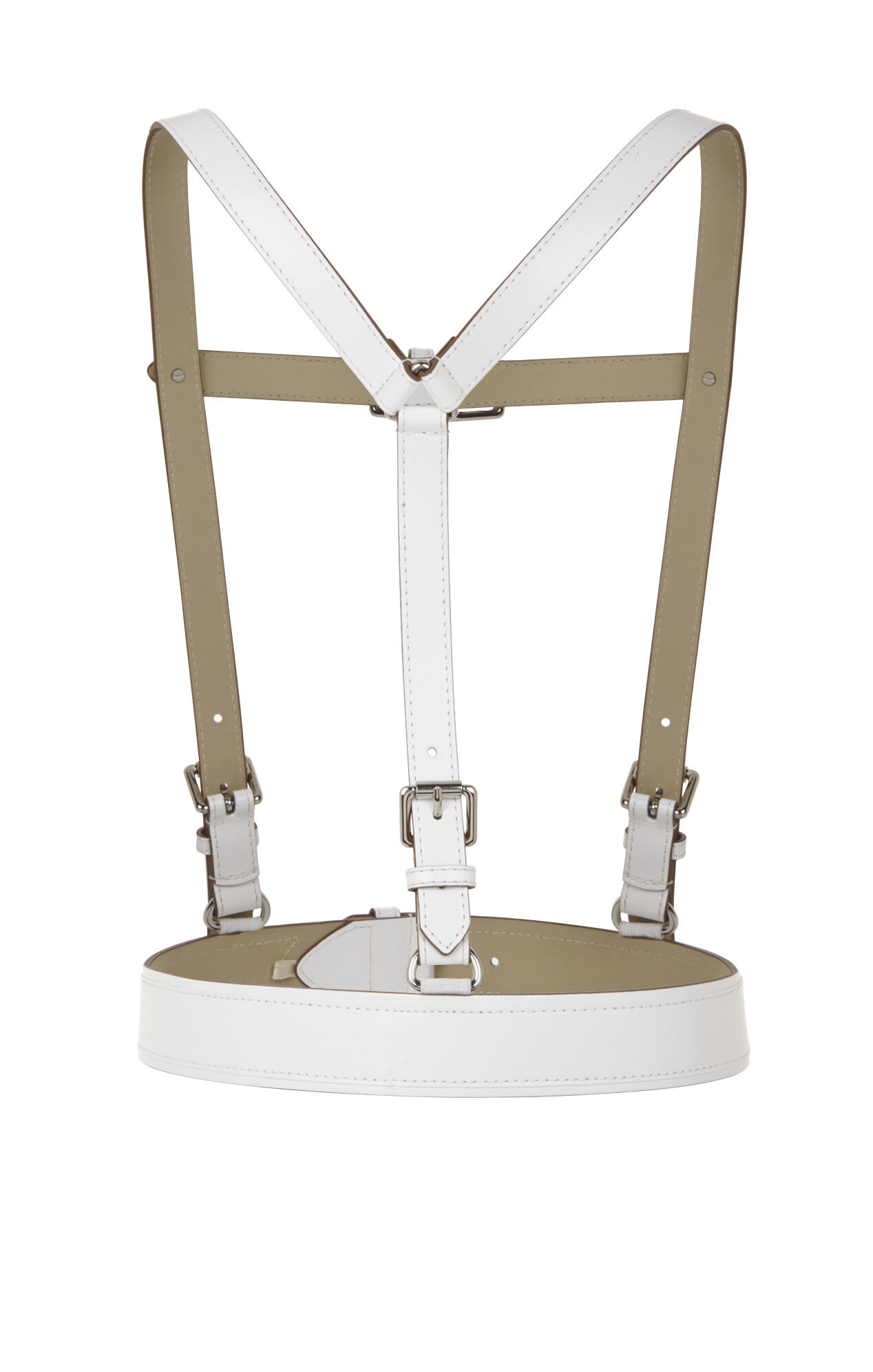 Suspender Harness  Waist Belt