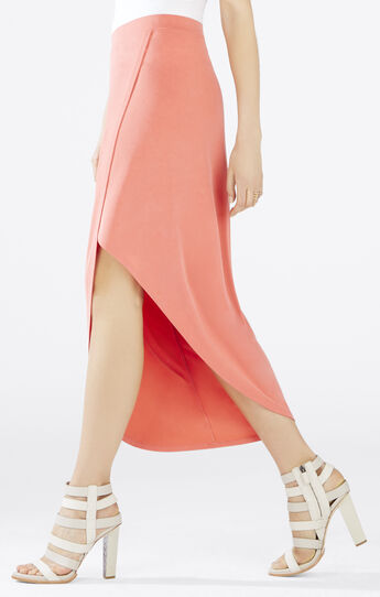 Mercer Wrap-Around Skirt