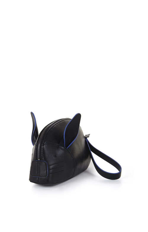 Bunny Wristlet
