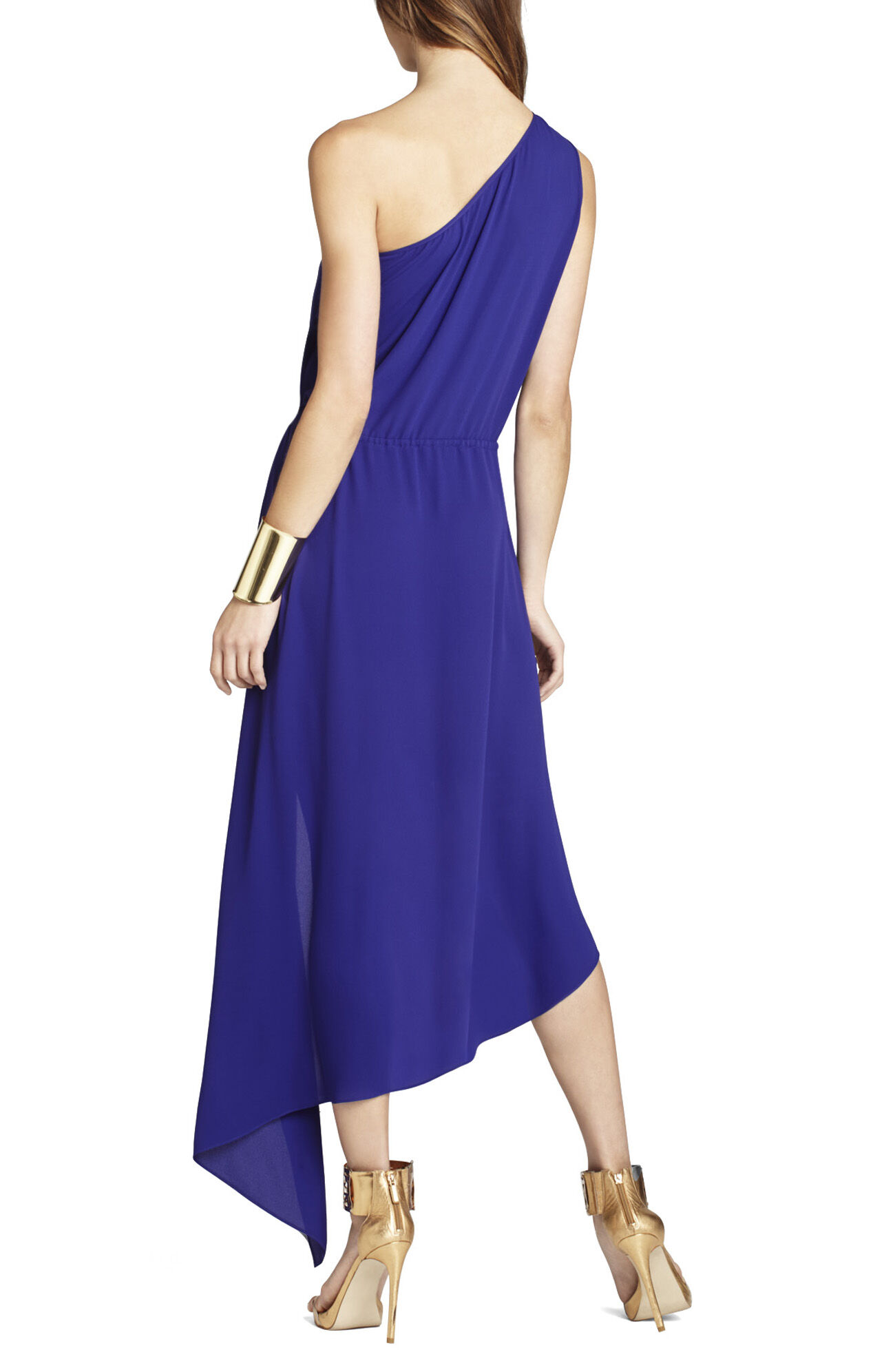 Margo One-Shoulder Dress