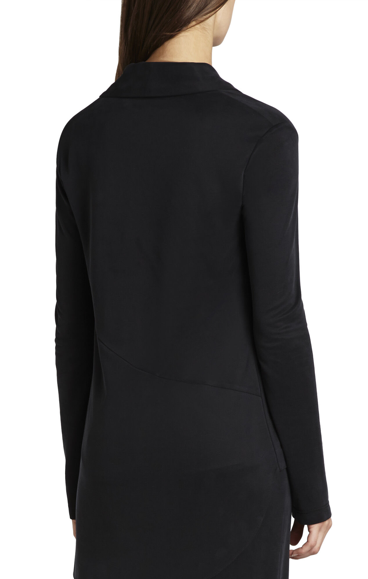 Marco Asymmetrical Jacket