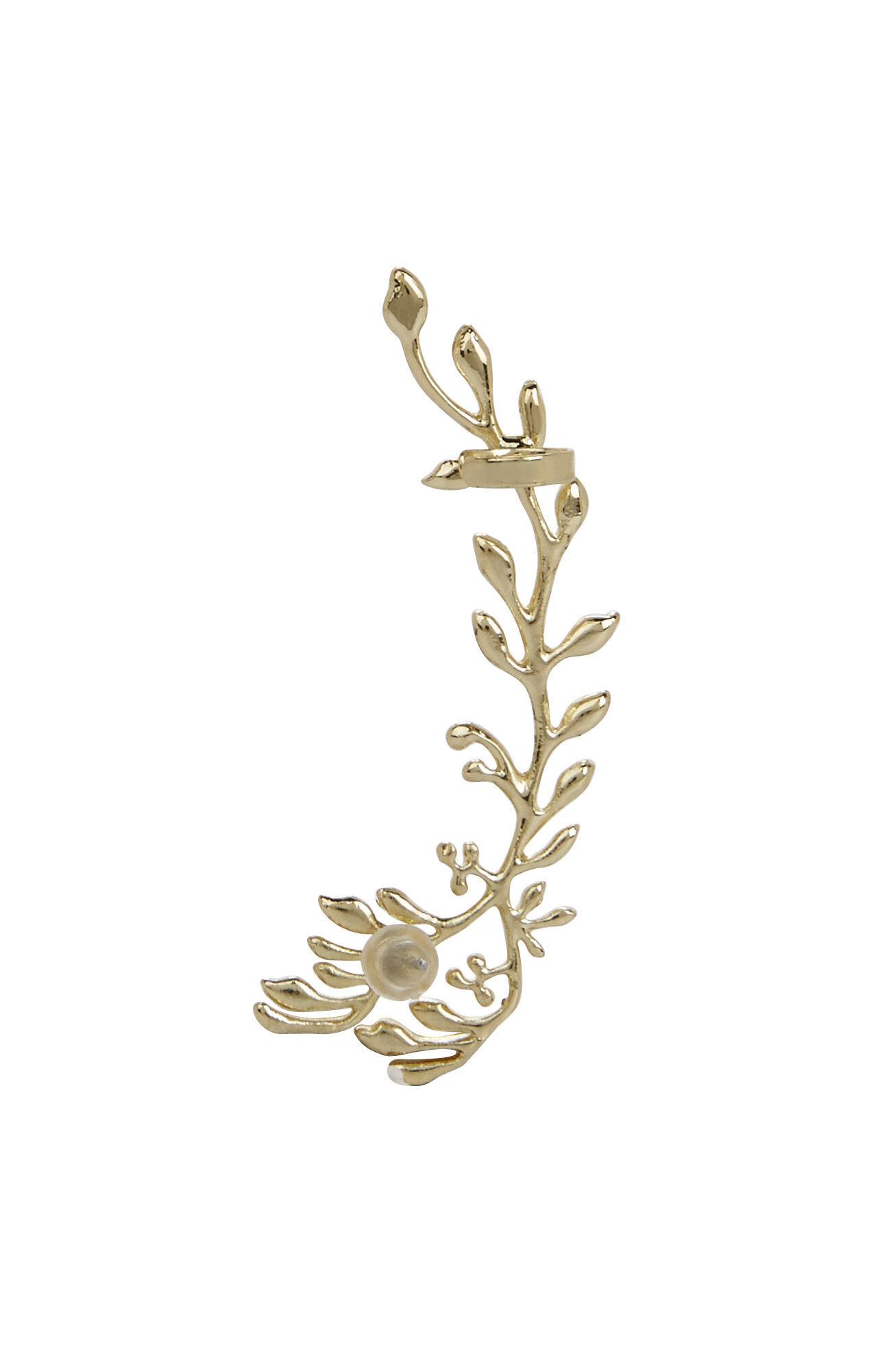 Branch Ear Cuff - Right