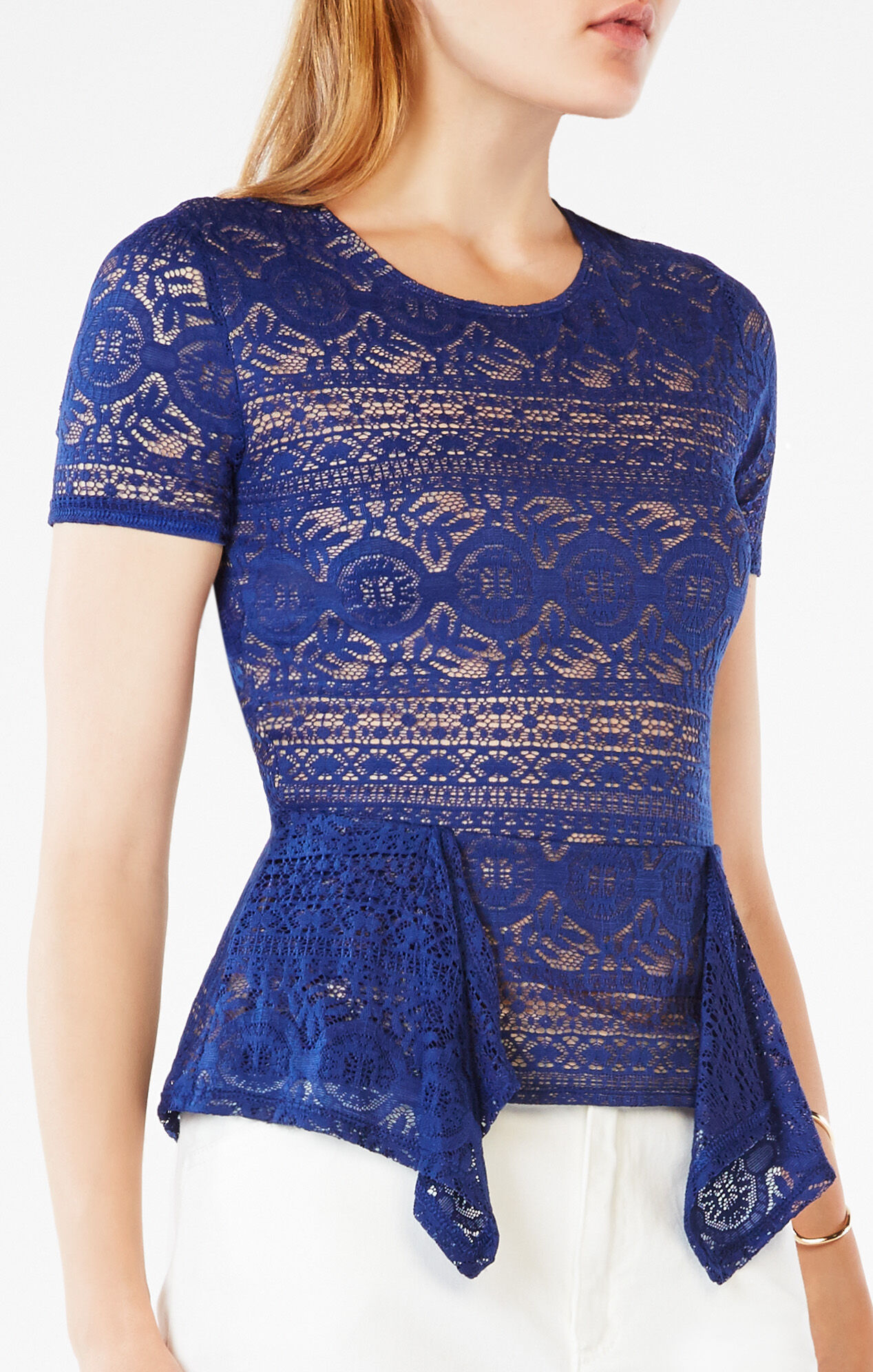 Shop for womens peplum tops online at Target. Free shipping on purchases over $35 and save 5% every day with your Target REDcard.